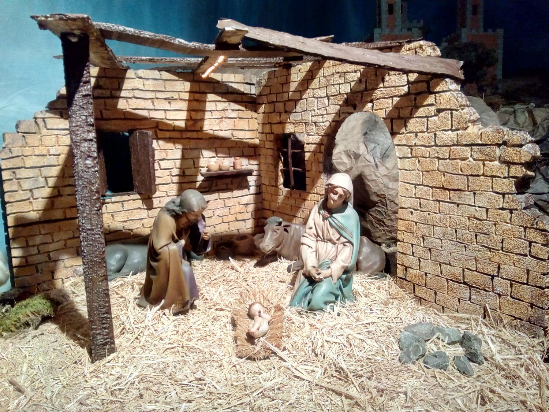 Pastoral Vocacional Campaña Vocacional Concurso redacción y dibujo Convivencia Monaguillos Preces Descargar Feliz Navidad y Año Nuevo 2018