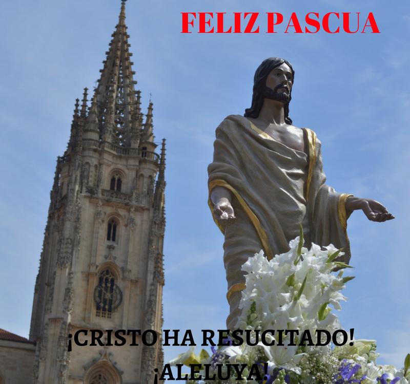 Pascua 2018